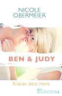 Nicole Obermeier: Ben & Judy. Riskier dein Herz ★★★★