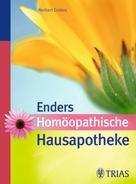 Norbert Enders: Homöopathische Hausapotheke