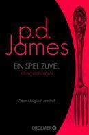 P. D. James: Ein Spiel zuviel ★★★★