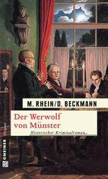 Der Werwolf von Münster - Historischer Kriminalroman