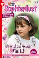 Ursula Hellwig: Sophienlust - Die nächste Generation 2 – Familienroman