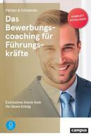 Christian Püttjer: Das Bewerbungscoaching für Führungskräfte