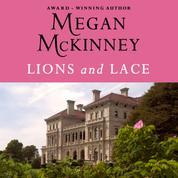 Lions and Lace - Van Alen Sisters 1 (Unabridged)