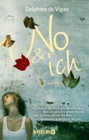 Delphine de Vigan: No & ich ★★★★★