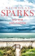 Nicholas Sparks: Wo wir uns finden ★★★★