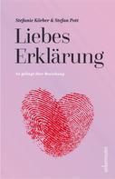 Stefanie Körber: LiebesErklärung ★★★★