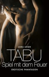 Tabu - Spiel mit dem Feuer - Erotische Phantasien