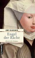 Uwe Klausner: Engel der Rache ★★★★