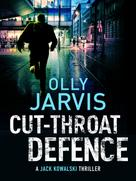 Olly Jarvis: Cut-Throat Defence ★★★★