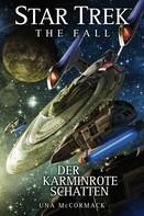 Una McCormack: Star Trek - The Fall 2: Der karminrote Schatten ★★★★