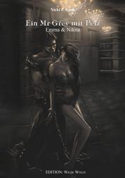 Ein Mr Grey mit Pelz - Emma & Nikita