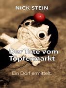 Nick Stein: Der Tote vom Töpfermarkt ★★★★★