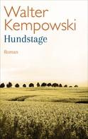 Walter Kempowski: Hundstage ★★★★