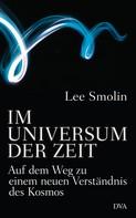 Lee Smolin: Im Universum der Zeit ★★★★