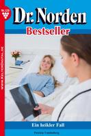 Patricia Vandenberg: Dr. Norden Bestseller 129 – Arztroman ★★★★