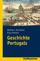 Walther L. Bernecker: Geschichte Portugals
