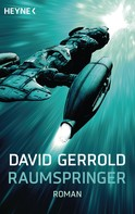 David Gerrold: Raumspringer ★★★