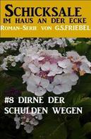 G. S. Friebel: Schicksale im Haus an der Ecke #8: Dirne der Schulden wegen ★★★★