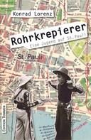 Konrad Lorenz: Rohrkrepierer ★★★★★