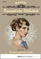Yvonne Uhl: Romantische Bibliothek - Folge 27 ★★★★