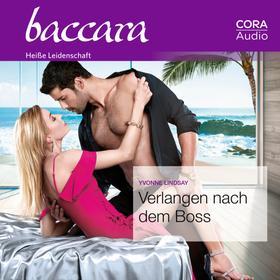 Verlangen nach dem Boss (Baccara 2065)