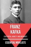 Franz Kafka: Essential Novelists - Franz Kafka