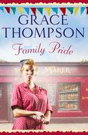 Grace Thompson: Family Pride