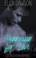 Eliza Dawson: Yearning for Love ★★★★★