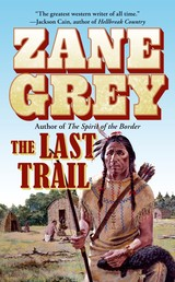 The Last Trail - Stories of the Ohio Frontier