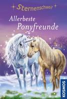 Linda Chapman: Sternenschweif,59, Allerbeste Ponyfreunde ★★★★★
