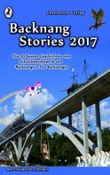 Melanie Zecca: Backnang Stories 2017