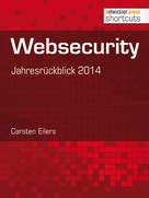 Carsten Eilers: Websecurity ★★★★★