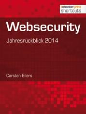 Websecurity - Jahresrückblick