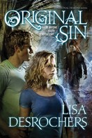 Lisa Desrochers: Original Sin ★★★★