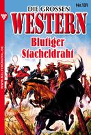 R.S. Stone: Die großen Western 131 ★★★★