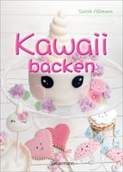 Sarah Aßmann: Kawaii backen ★★★★