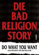 Bad Religion: Die Bad Religion Story