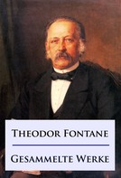 Theodor Fontane: Theodor Fontane - Gesammelte Werke