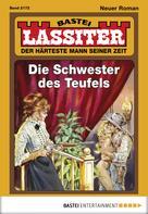 Jack Slade: Lassiter - Folge 2172