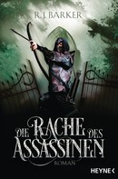 R.J. Barker: Die Rache des Assassinen ★★★★