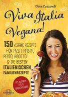 Chloe Coscarelli: Viva Italia Vegana! ★★★★