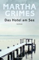 Das Hotel am See - Ein Emma-Graham-Roman 1