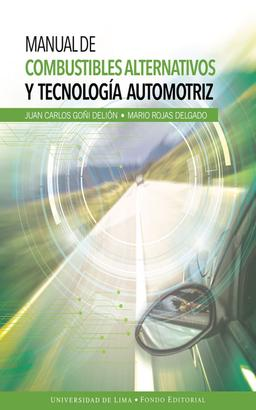 Manual de combustibles alternativos y tecnología automotriz