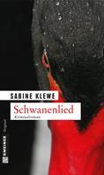 Sabine Klewe: Schwanenlied ★★★★