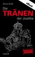 Anne Gold: Die Tränen der Justitia ★★★★