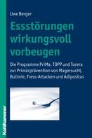 Uwe Berger: Essstörungen wirkungsvoll vorbeugen ★★★