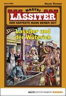 Jack Slade: Lassiter - Folge 2229