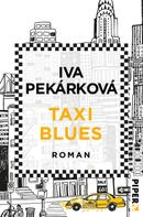 Iva Pekárková: Taxi Blues ★★★★★