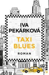 Taxi Blues - Roman