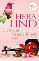 Hera Lind: Ein Mann für jede Tonart ★★★
